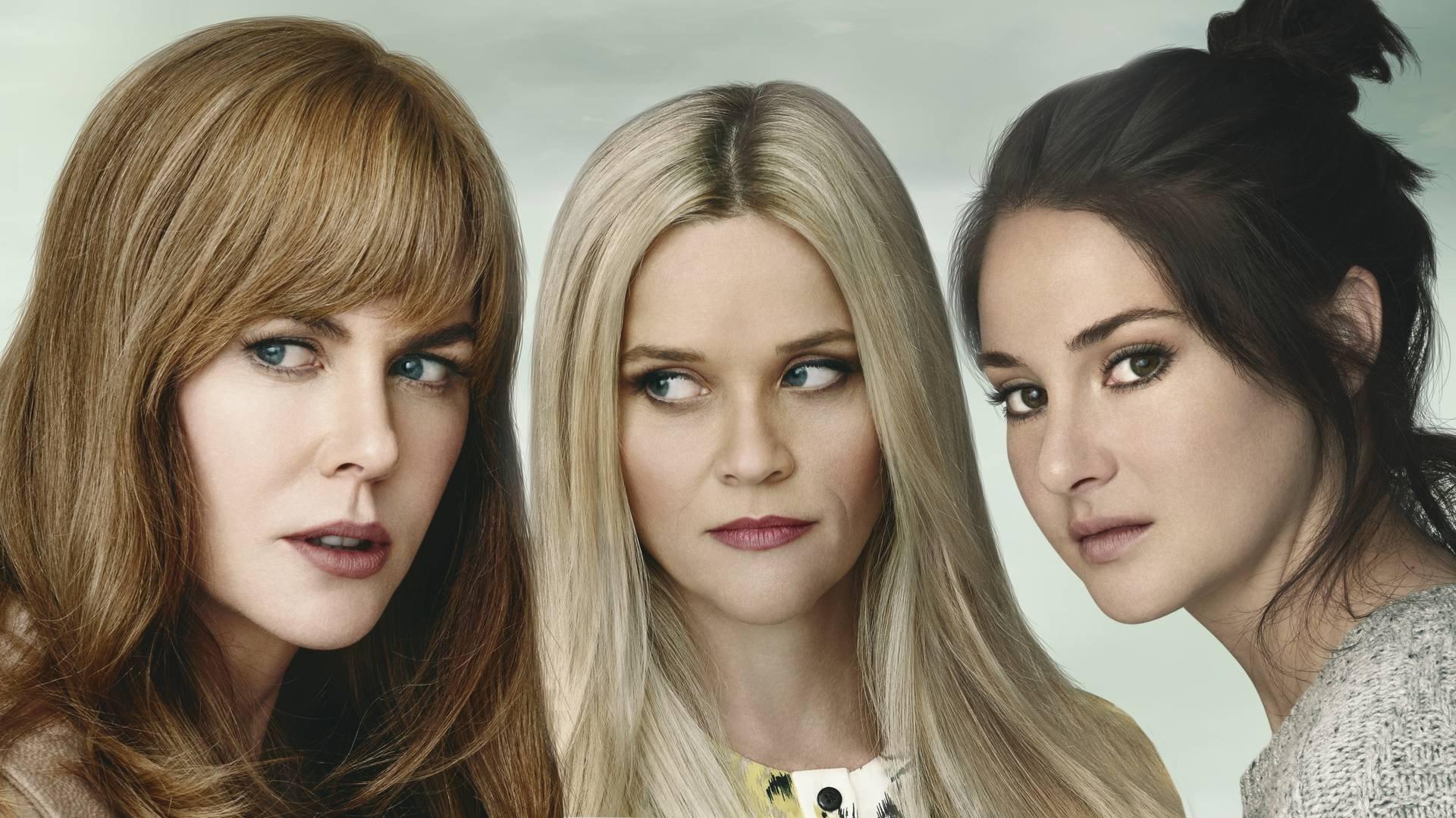 Новые женские сериалы, которые нельзя пропустить