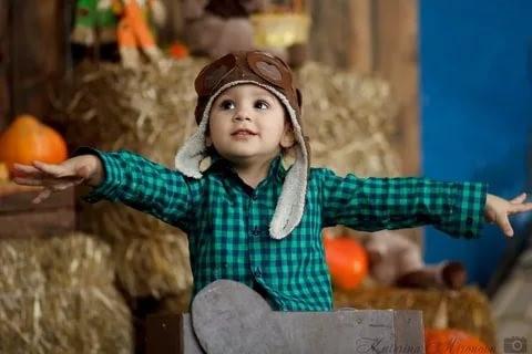 5 самых красивых малышей участников шоу «Дом-2»