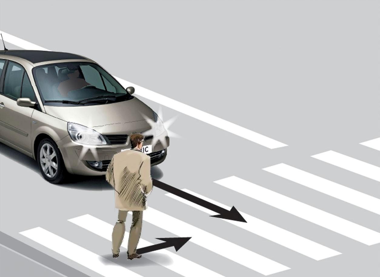 Пешеход всегда прав: как сделать так, чтобы водитель отвечал перед законом?