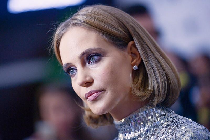 Самые красивые российские знаменитости