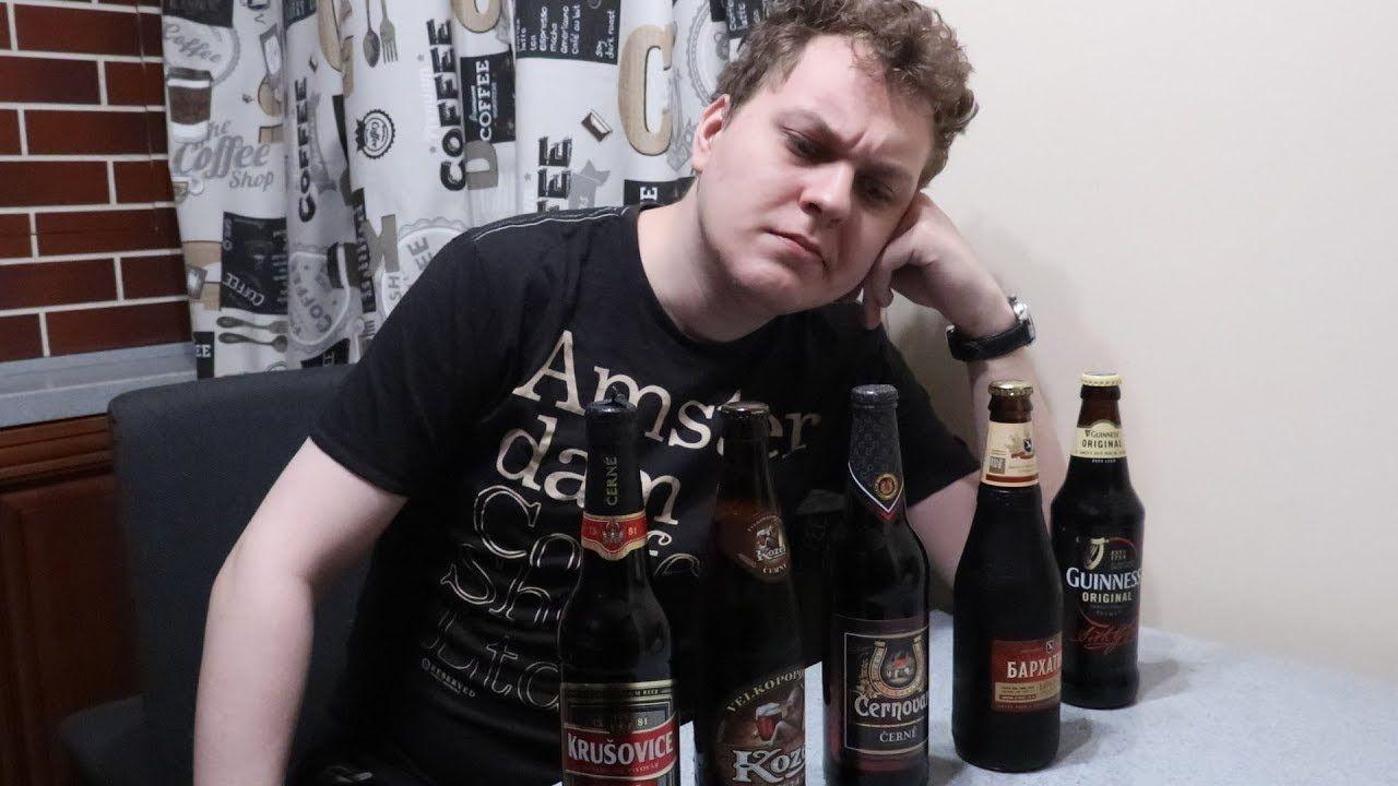 Люди, которые стали популярны благодаря алкоголизму