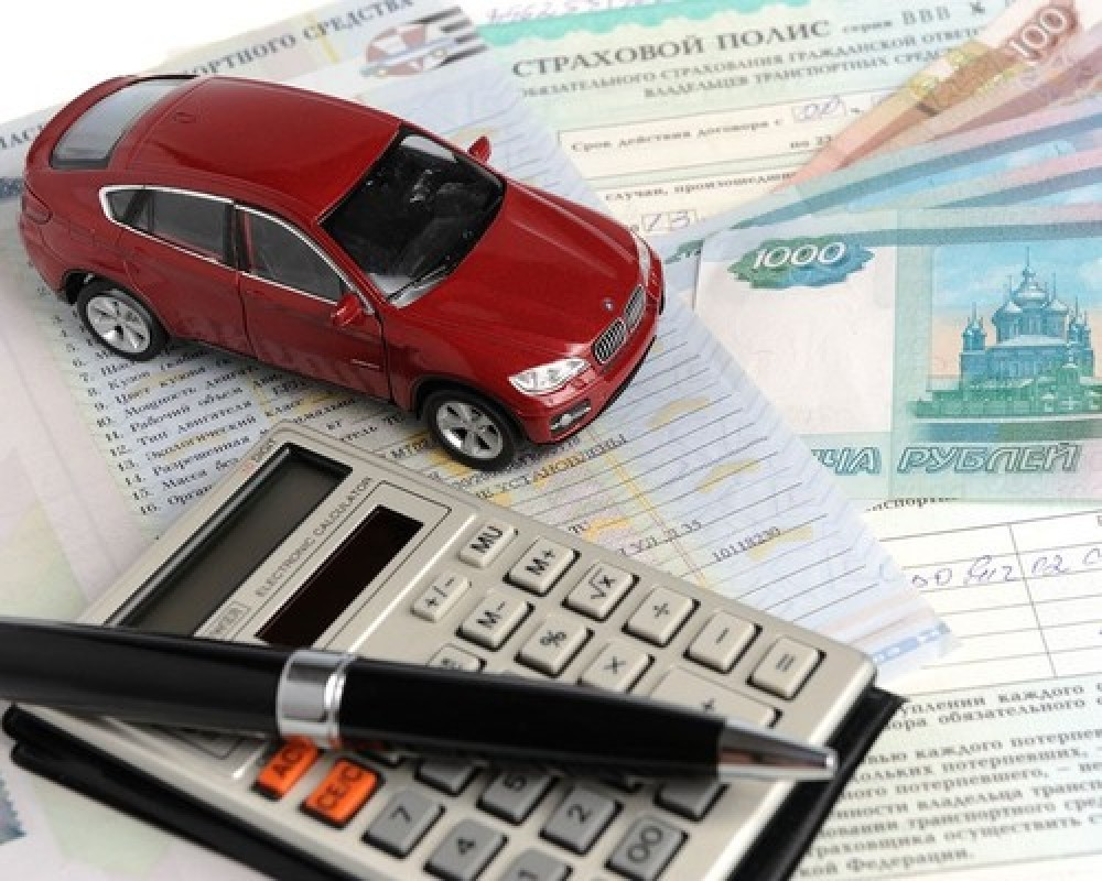 Налог на транспорт старше десяти лет увеличится в несколько раз