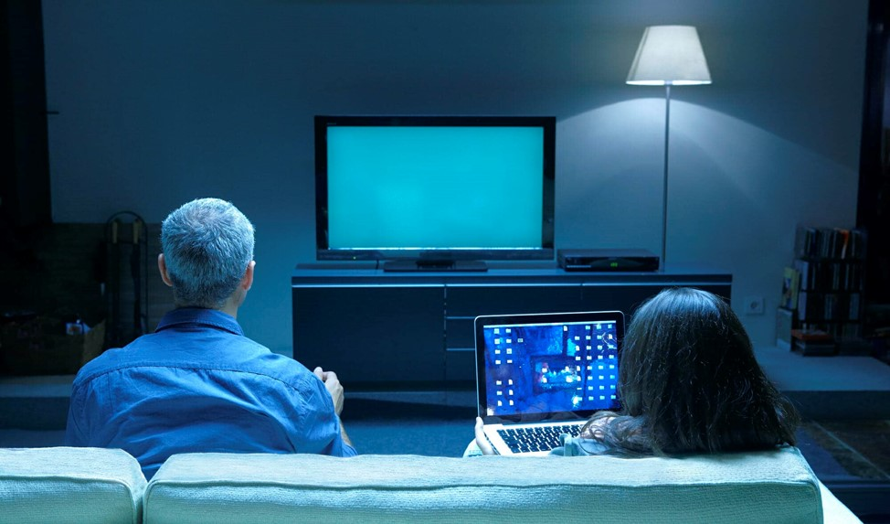Лишние ТВ-каналы на телевидении