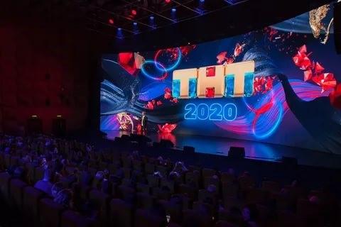 Критика новых проектов 2020 от канала ТНТ