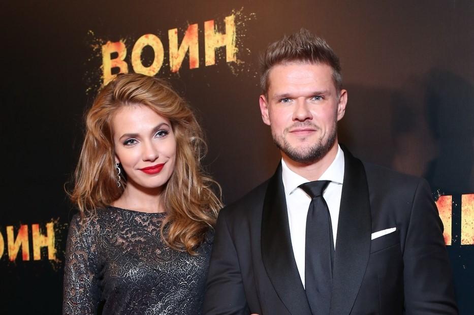 Красивые русско-украинские пары отечественного кинематографа