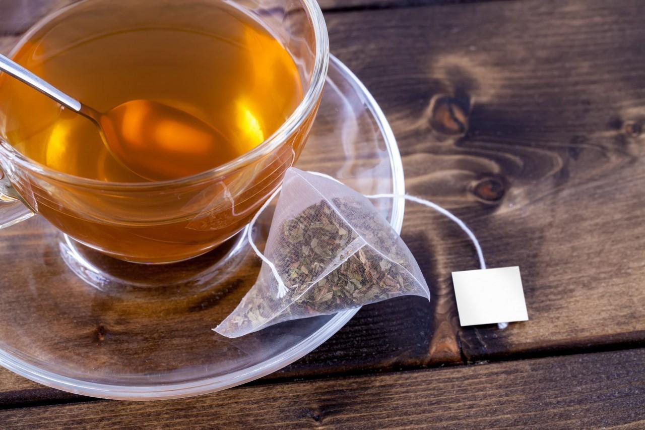 Росконтроль проверил заварку из чайных пакетиков