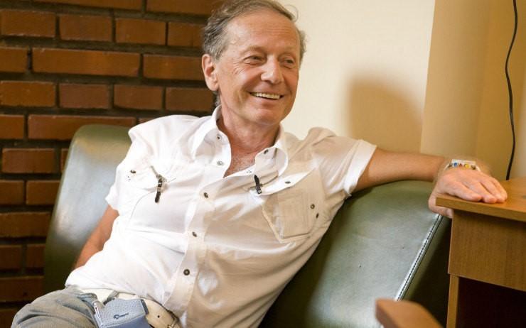 Дочь Михаила Задорнова рассказала про известного комика после его смерти