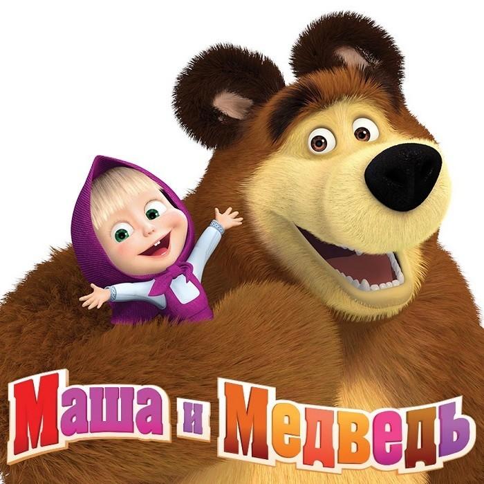 """Продюсеры наконец рассказали, куда делись родители Маши из мультсериала """"Маша и Медведь"""""""