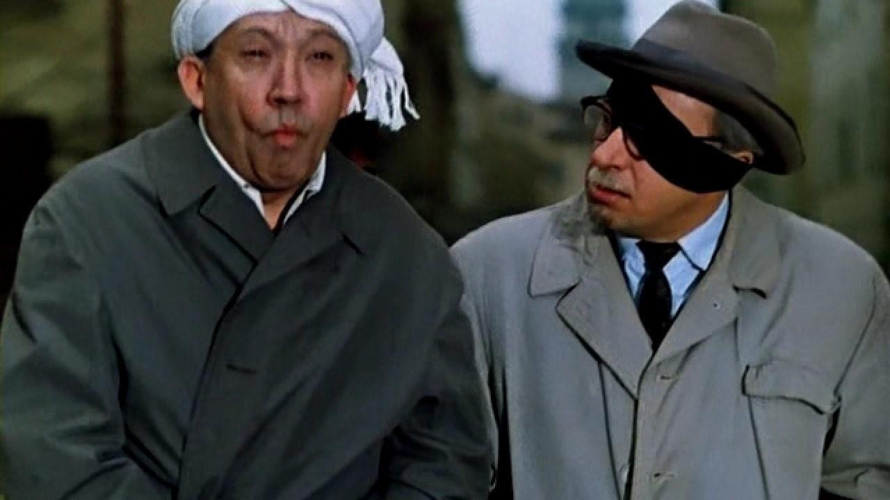 ТОП-5 худших, но любимых советских фильмов
