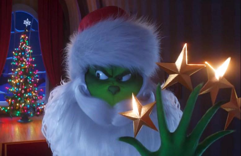 Самые неправильные Деды Морозы их мультфильмов