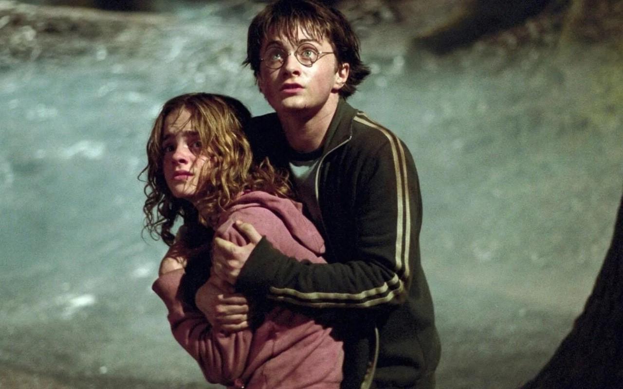 Гарри и Гермиона должны быть вместе: пересматриваем «Гарри Поттера»