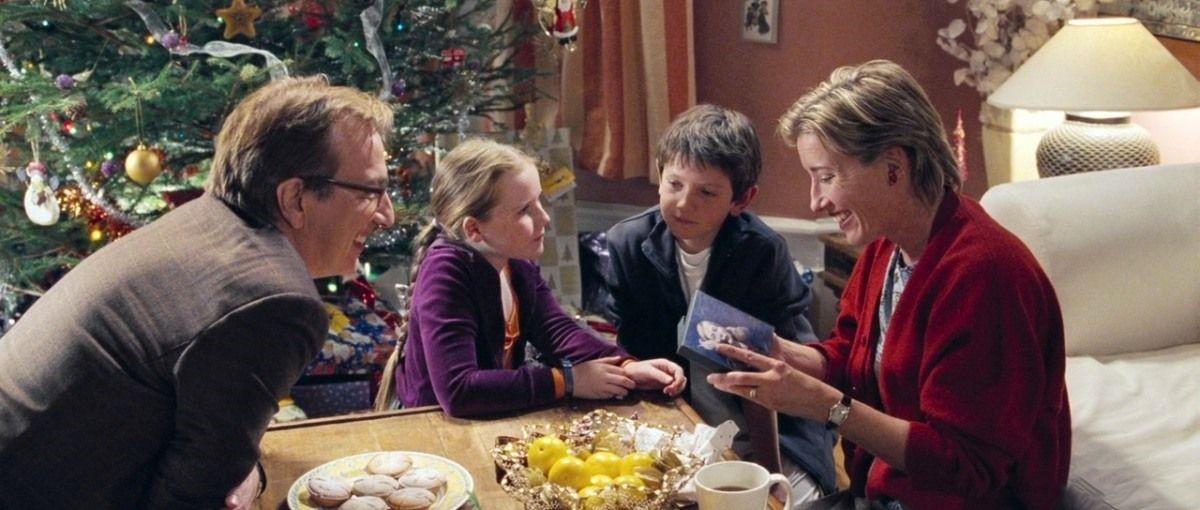 Рождественские фильмы, которые поднимут вам настроение