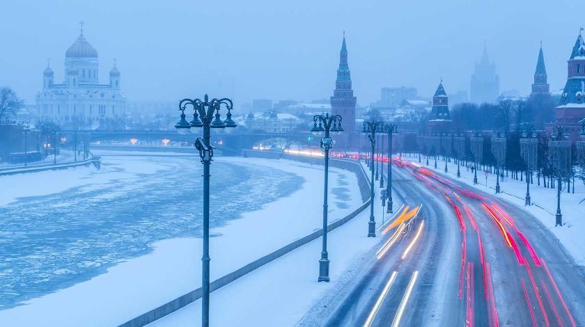 Аномально теплая зима в России: мнение синоптиков
