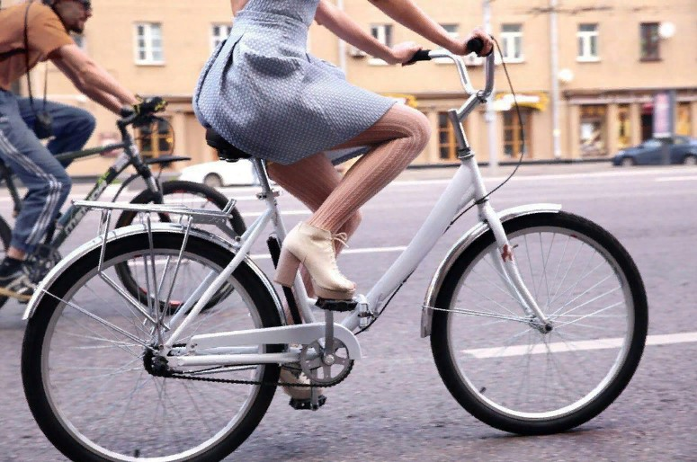 «Транспортный налог на велосипеды»: это уже вовсе не смешно