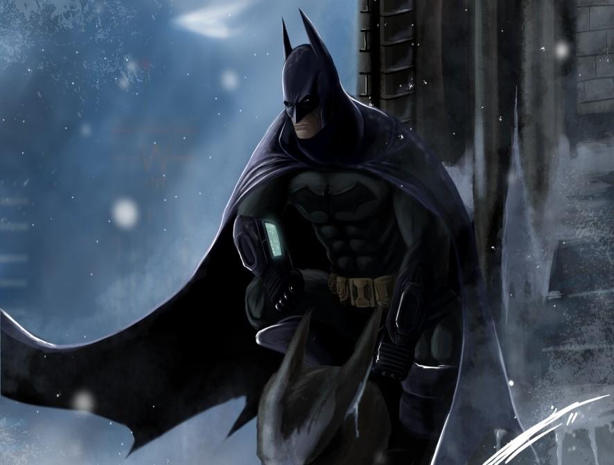 """""""Бэтмен"""" (The Batman), возвращается: Роберт Паттинсон рассказал о премьере"""