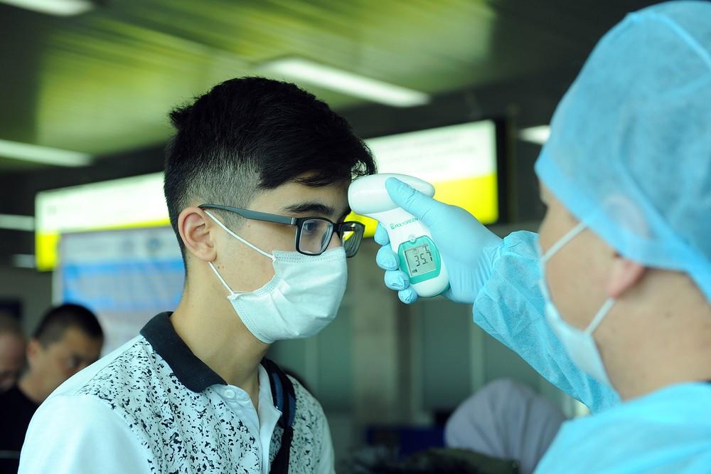 Домашний карантин, или как уберечь себя от коронавируса: советы Роспотребнадзора