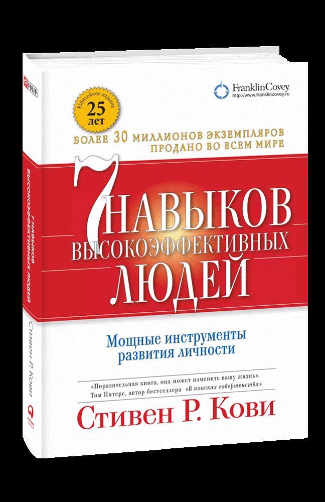 5 книг, которые способны мотивировать