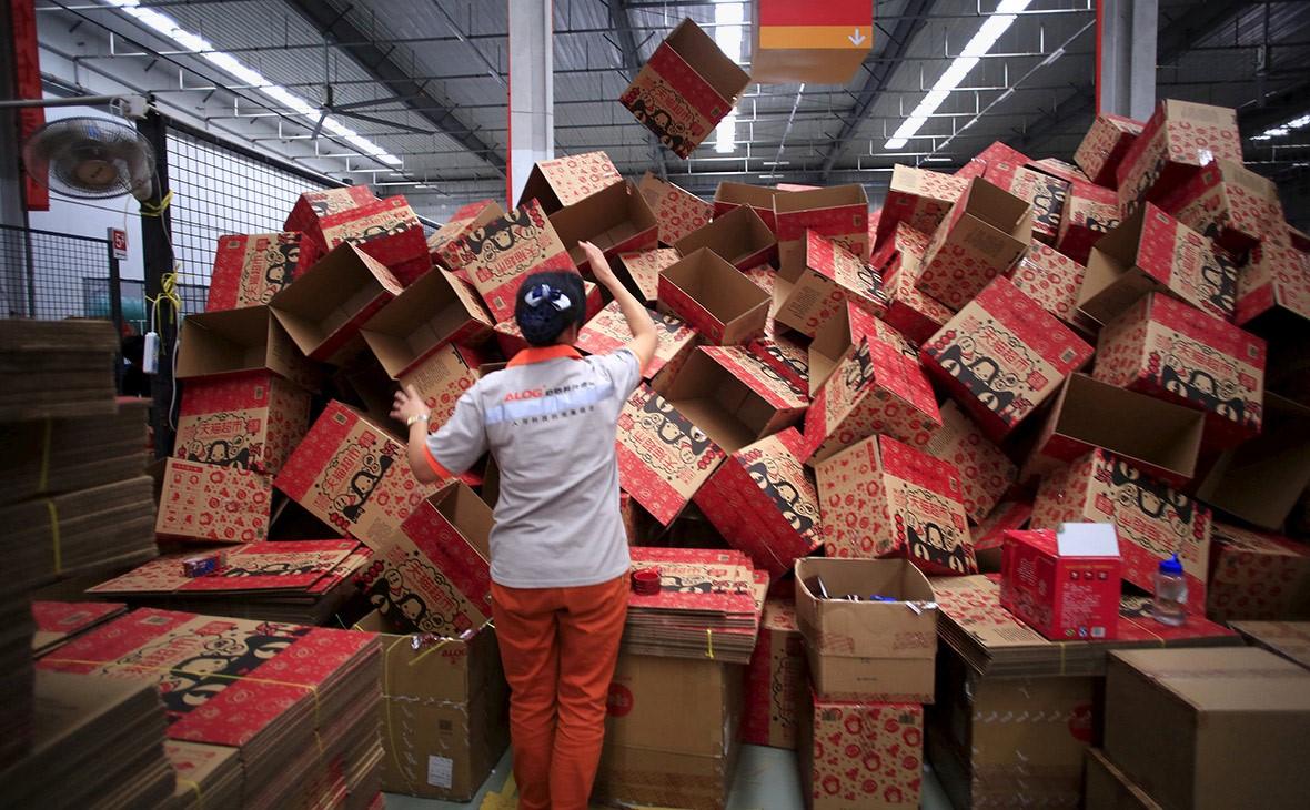 Покупка в китайских онлайн магазинах может обернуться штрафом