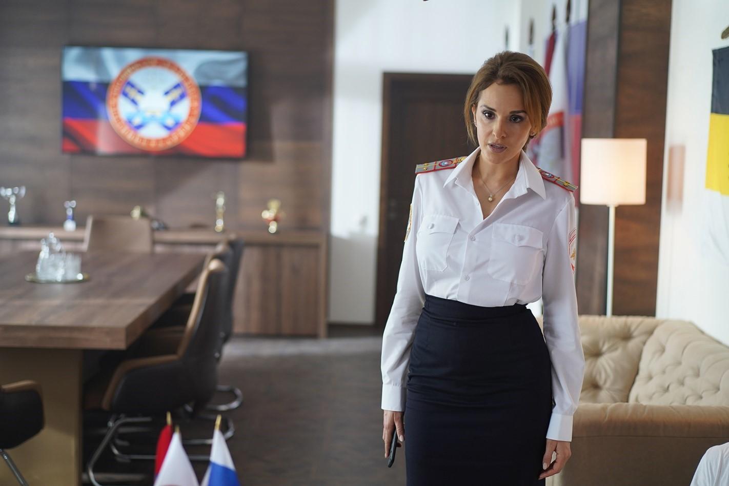 Софья Каштанова - успешные роли в кинолентах