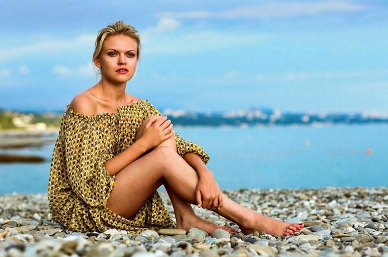 Роли Анны Котовой-Дерябиной, радующие поклонников