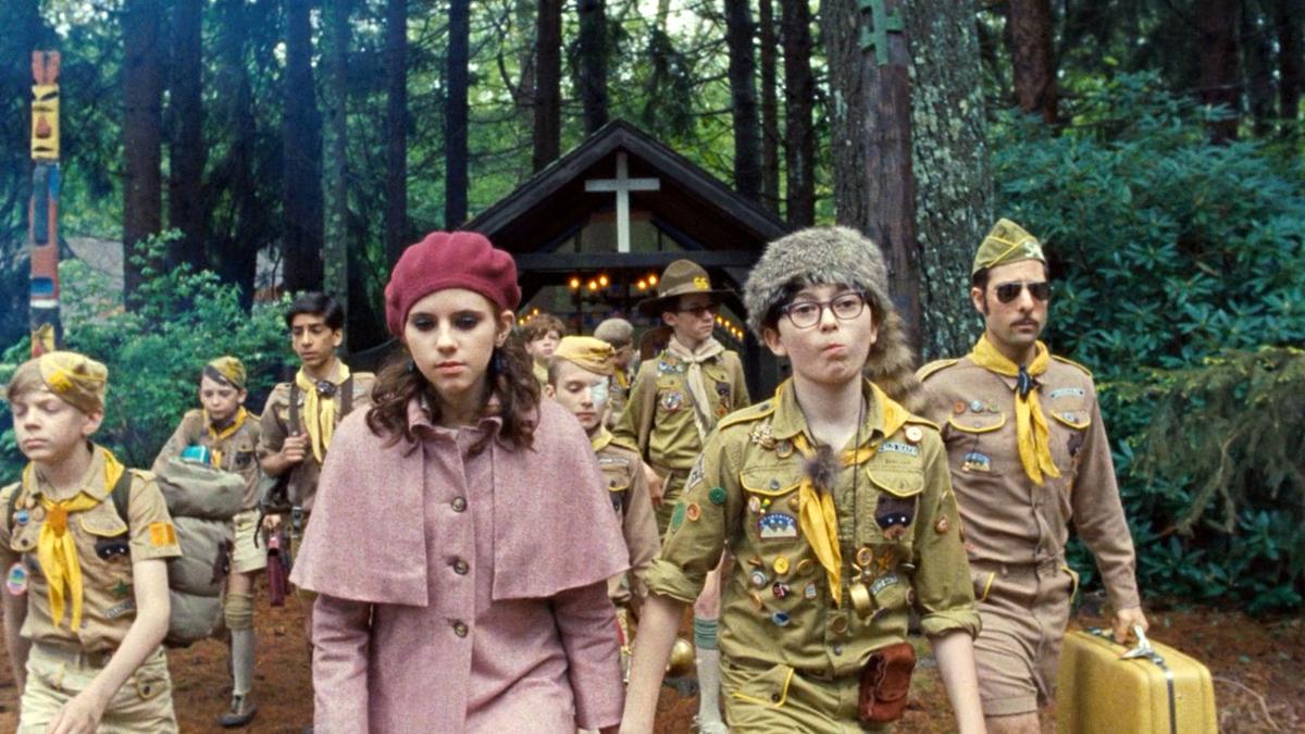 Достойные фильмы о проблемной молодёжи