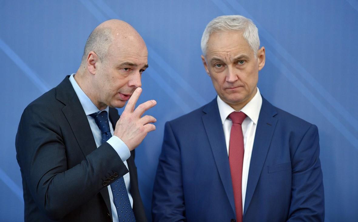 Что известно об и.о. премьер-министра РФ Андрее Белоусове
