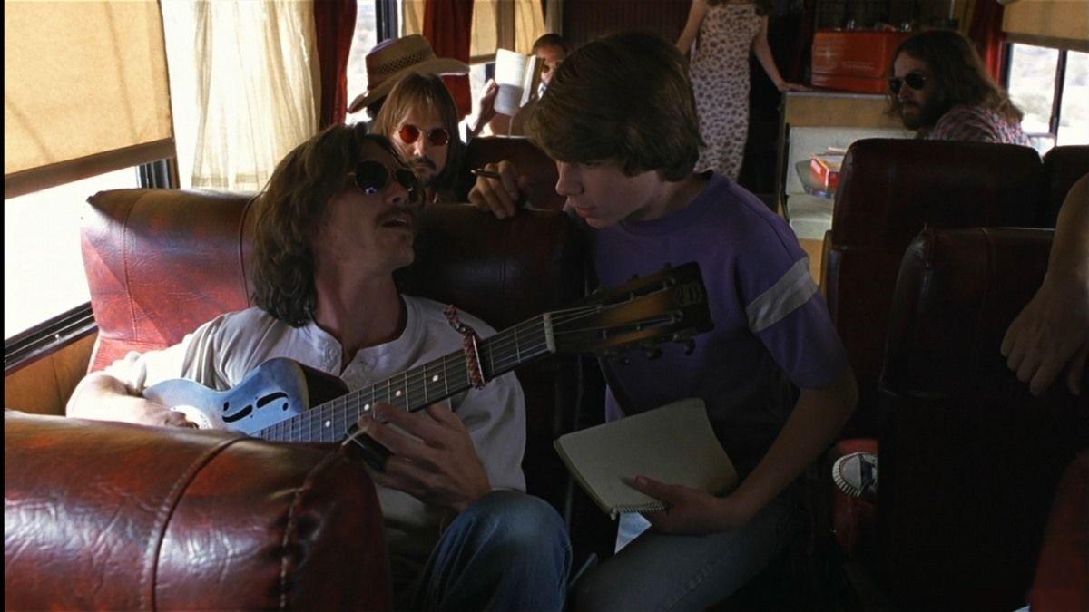 7 кинолент о молодости, настоящих бунтарях и звездах рок-н-ролла