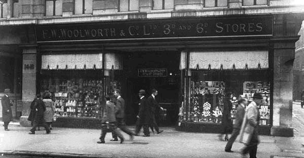 Как раньше работали магазины без ценников на продукты?