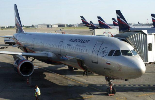 Когда «Аэрофлот» возобновит международные полеты?