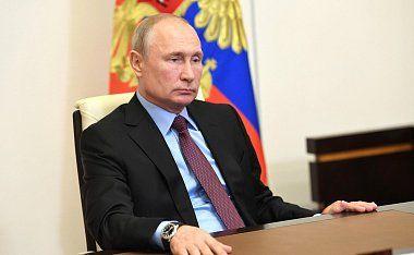 Реакцию Запада на статью Путина о Второй мировой войне предсказал немецкий политолог