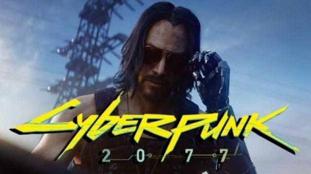 Почему перенесли релиз Cyberpunk 2077