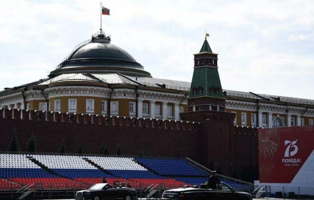 Парад Победы в 2020 году состоится 24 июня