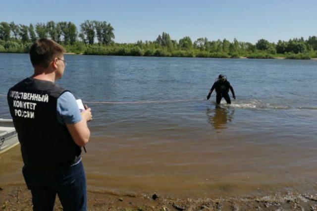 Артема Мазова, который убил своих детей в Уфе, ищет полиция
