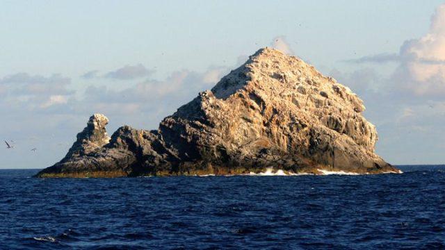 Новый континент был найден учеными в Индийском океане