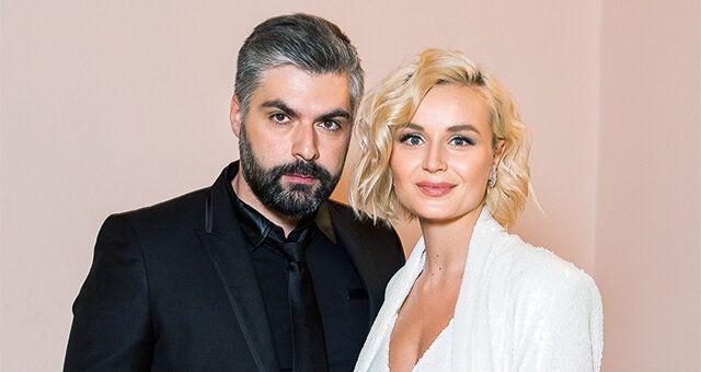 После слухов о разводе муж Полины Гагариной Дмитрий Исхаков впервые опубликовал совместное фото