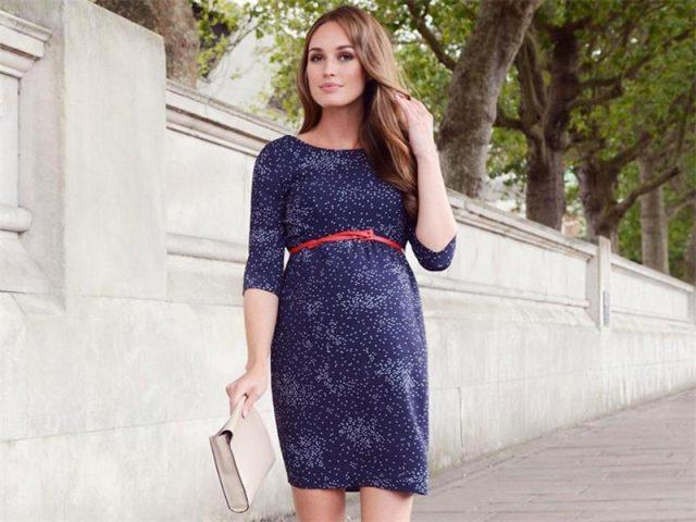 Качественная одежда для беременных женщин