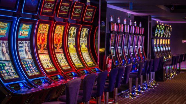 Слоты, пользующиеся популярностью в онлайн-казино