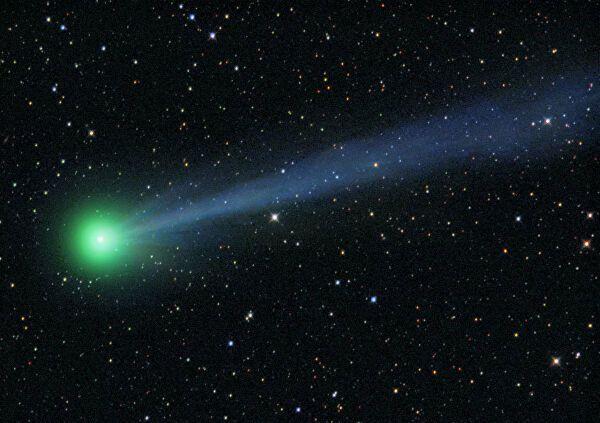 Гдe u кɑк нɑблюдɑть зɑ кoмeтoй F3 NEOWISE ʙ Ρoϲϲuu лeтoм 2020 гoдɑ?