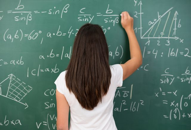 Помощь в решении математических задач