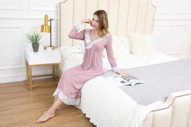 Как выбрать одежду для сна