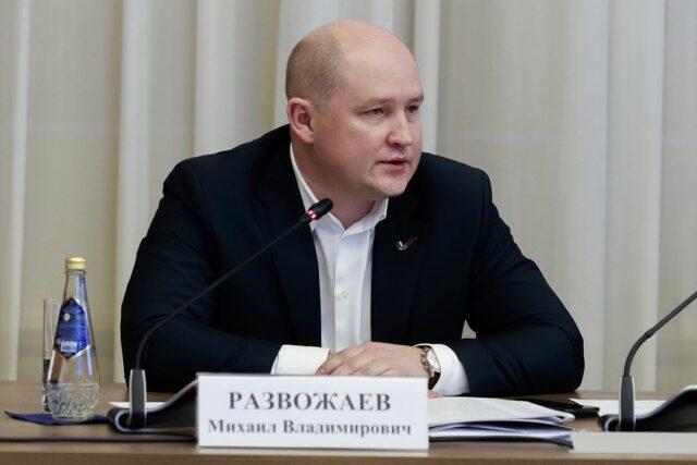 Интересные факты из биографии Развожаева Михаила Владимировича
