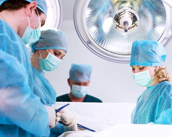 Лечении рака груди в Израиле и за его пределами