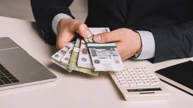 Как получить кредит до 1 000 000 рублей за 1 час
