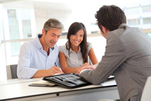 Помощь в оформлении кредита лицам с плохой кредитной историей
